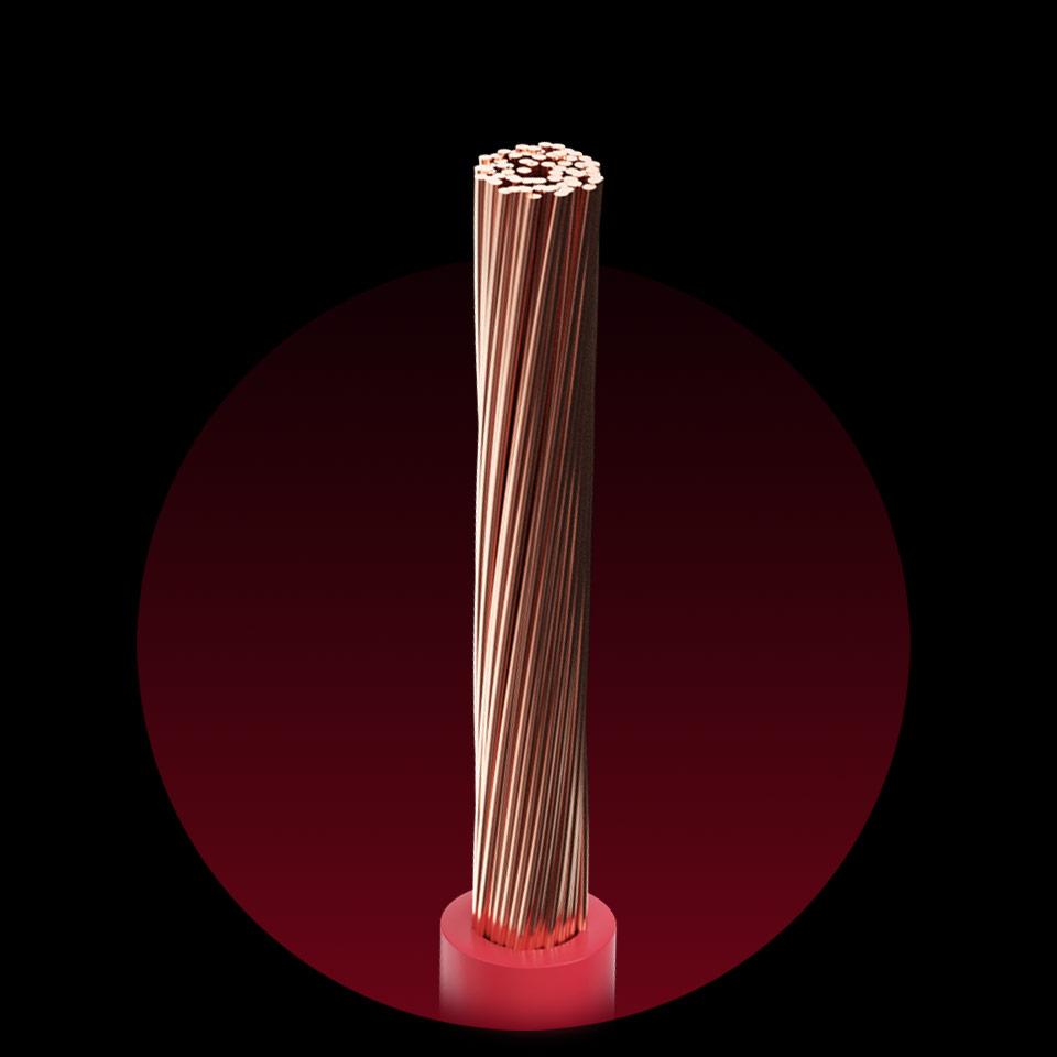 IMSA Industria Metalúrgica Sud Americana Cables para Instalaciones Interiores Fijas y Móviles