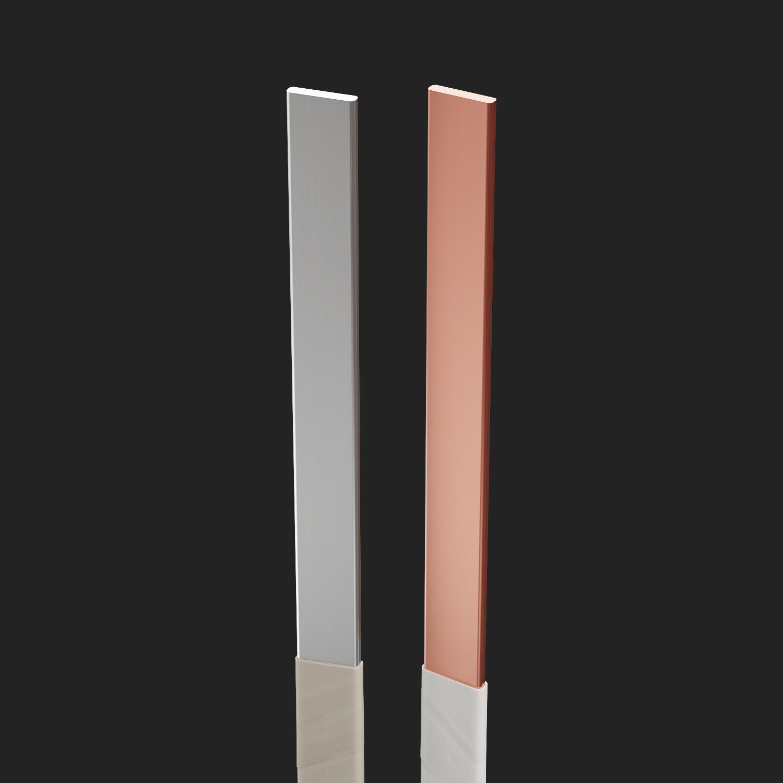 IMSA Industria Metalúrgica Sud Americana Producto Planchuelas Aisladas
