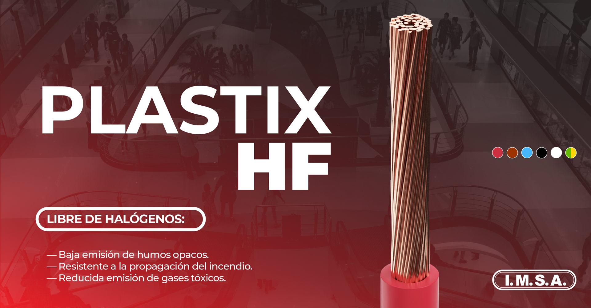 Plastix HF